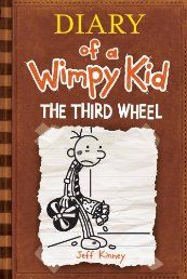 This is one of Best Children's Books Online..Love is in the air—but what does that mean for Greg Heffley? A Valentine's Day dance at Greg's middle school has turned his world upside down. As Greg scrambles to find a date, he's worried he'll be left out in the cold on the big night. His best friend, Rowley, doesn't have any prospects either, but that's a small consolation. An unexpected twist gives Greg a partner for the dance and leaves Rowley the odd man out. But a lot can happen in one…