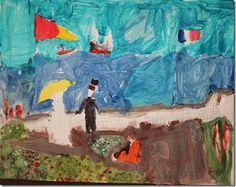 World's Greatest Artists: Monet - Confessions of a Homeschooler
