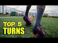 YouTube Soccer Dribbling Drills, Football Training Drills, Sports Training, Top Soccer, Kids Soccer, Soccer Stuff, Soccer Practice, Soccer Skills, Youtube Soccer