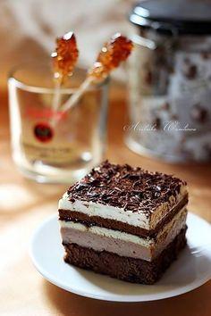 Ciasto Kubanka Tiramisu, Ale, Cheesecake, Cookies, Ethnic Recipes, Food, Cookie Monster, Polish, Biscuits