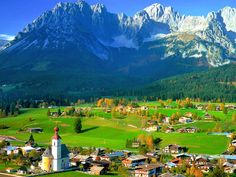 15 Places I Want To Travel To In 2015 (and Why!) in - Travel - Hand Luggage Only - Alps
