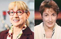 SRF-Moderatorin Ursula Hürzeler (10 vor 10, Echo der Zeit): Ihr neues Leben als Rentnerin (2016)