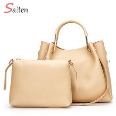 Luxury Handbags Women Bags Designer Leather Pu Hand Bag Woman Shoulder 2017 Tote Bolsos