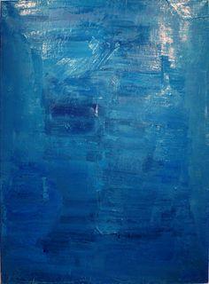 Vivian Wolovitz, Night/Day   oil on canvas
