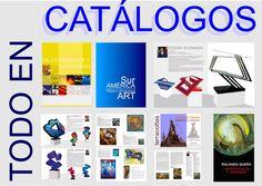 Presentacion de catalogos