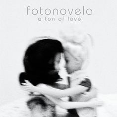 """Greek production duo FOTONOVELA are probably best known for their work with synthpop duo MARSHEAUX, the outfit of which Andy McCluskey said """"I do have a soft spot for MARSHEAUX I have to say. They have a certain sort of wispy, melancholic charm…"""". As a recording outfit in their own right,"""