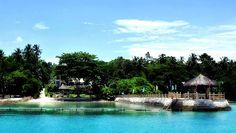 Bali Bali Beach Resort is a stunning one-hectare semi-private beachfront resort situated at the coastline southwest of Samal Island. Bali Beach Resorts, Mindanao, Davao, Philippines, Places To Visit, Island, Vacation, Mansions, House Styles