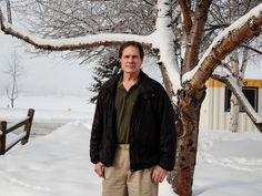 Stuart Nelson has been looking after the Iditarod's animal athletes for decades