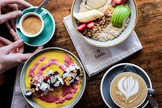 The global vegan movement has swept into the Mother City. These are our favourite vegan spots in Cape Town. Vegan Friendly Restaurants, Best Vegan Restaurants, Vegan Menu, Cold Pressed Juice, Vegan Ice Cream, Plant Based Eating, Cape Town, Tapas, Paleo