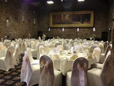 Wedding at Lancashire Manor with vintage lace provided by Kiera's Occasions