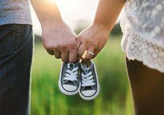 Wie hilft mir NFP oder ein Zykluscomputer beim Schwanger werden? So klappt die gezielte Familienplanung!