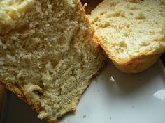 Pan blanco claro. Panificadora Lidl.