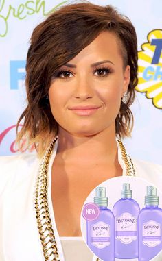 Demi Lovato Is Launching a Skin Care Line?Get the Scoop!