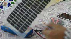 هذا لوح شمسي مرن.جرته و ستعرضت مواصفاته في حلقة خاصه. في فناة ابتكر عالمك.  #تخيل#علوم#مدهش#خطير#ابداع#مذهل#تعلم #speed#solarsolarpower#power#play#hack#greenenergy#arduino#LED #project#sensor#DIY#SQU#جسق#مشروع#مشروع_التخرج#أفكار#فكرة#صنع#علوم#ابتكار#اختراع#مبتكر by almk2