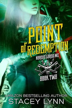Release Blitz & Review: Point of Redemption By: Stacey Lynn
