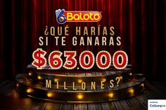 Cayó el Baloto en Bogotá su acumulado fue de $63.000 millones - ElEspectador.com