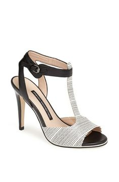 French Connection 'Nella' Sandal available at #Nordstrom