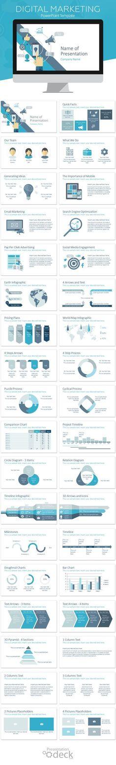 Best Presentation Design Inspiration Images On Pinterest Page - Luxury go to market presentation scheme