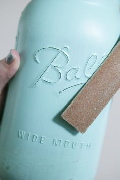 SomethingTurquoise_12MonthsofMartha_distressed_chalkboard_mason_jars_0009.jpg