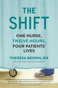 In a book as eye-opening as it is riveting, practicing nurse and New York Times columnist Theresa Brown invites us to experience not just a day in the life of a nurse but all the life that happens in just one day on a hospital's cancer ward. In Brown's skilled hands--we are given an unprecedented view into the individual struggles as well as the larger truths about medicine in this country, and by shift's end, we have witnessed something profound about hope and healing and humanity.