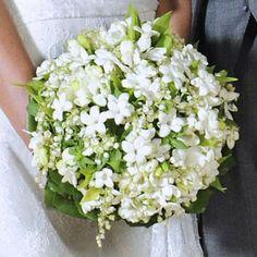 Ramo de novia de Tatiana Blatnik. Servicios para bodas