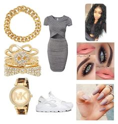 """""""Untitled #688"""" by ameuko ❤ liked on Polyvore"""