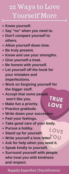 22 Ways to love yourself more//self love//HAPPY Sunday!!