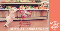 Paint the Moon | Lifestyle Photography Tips + Ideas on How to Tell Your Story