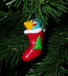 Angry Birds Christmas Decorations | Love this project? Add it to your favorites!