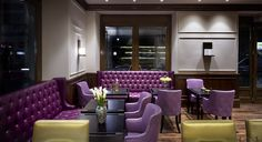 Hotel interior design |  Grand Amore | Florence | Italy