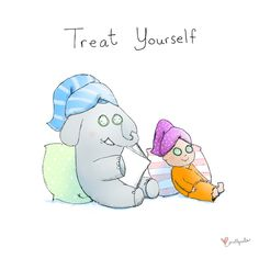 BD 18 04 05 treat yourself