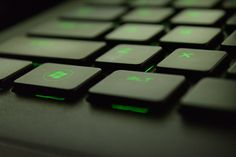 It seems there is always more content available for Windows or Mac than Linux. The Linux Power User Bundle can help you work past that. Windows 10, The Computer, Computer Keyboard, Keyboard Keys, Computer Tips, Computer Build, Computer Repair, Solar Energy System, Solar Power