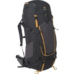 Mountainsmith Apex 100 Backpack, Anvil Grey