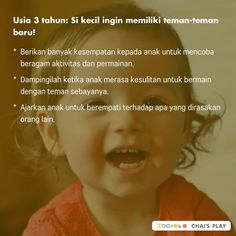 Tips Membesarkan Anak yang Supel dan Bahagia Parenting Quotes, Kids And Parenting, Parenting Hacks, Education World, Kids Education, Baby Sensory Play, Mom Advice, Psychology, How To Memorize Things