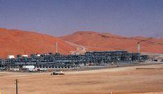 Saudi Arabia outlines reform plan for oil-addicted economy