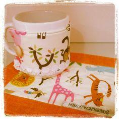 Mug hug Mimos e Caprichos