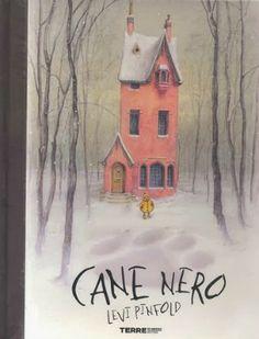 """""""Cane nero"""", un libro scaccia-paura by @Ilaria De Vita"""