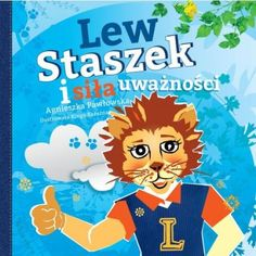 Lew Staszek i siła uważności - Ceny i opinie - Ceneo.pl