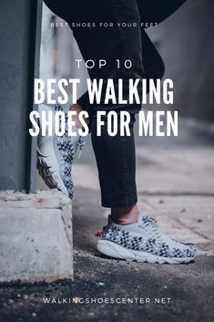 Top 10 Best Walking Shoes For Men in 2020 Good Walking Shoes, Mens Walking Shoes, New York Summer, Shoe Collection, Top, Women, Walking Shoes For Men, Shirts, Blouses