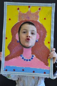Flo Enfants portrait ROI Atelier de flo Megardon 16