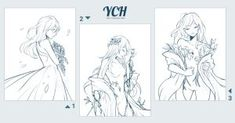[Close] YCH Auction: by Lonary on DeviantArt Sketches, Character Design, Sketch Book, Art Reference Poses, Drawings, Art Poses, Figure Drawing, Art Reference Photos, Pose Reference