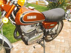 1973 Yamaha 360 Enduro   eBay