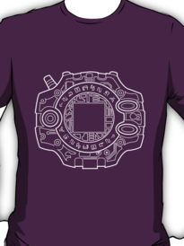 Digimon: T-Shirts & Hoodies | Redbubble