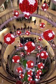 Imagini pentru christmas mall decorations