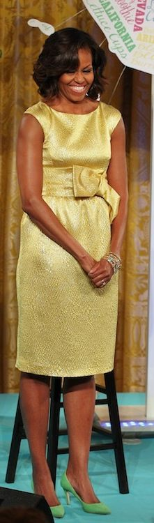 bb1759d85737 1097 Best First Lady Michelle Obama stunning!!!!!!!!! images ...