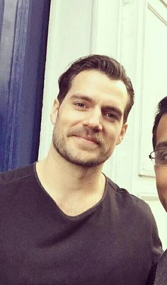 Henry Cavill So mutch new pics tomorrow i go at 13h for my face and feet 21 for my hear 22 to hospital specialist happy that i find this i wait on that to i love it here more and more XXXXXXX