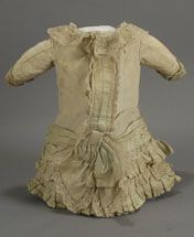 Carmel Doll Shop -Clothing French Bebe-