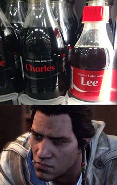 CHARLES LEE!!!! by JohnnyTlad.deviantart.com on @DeviantArt