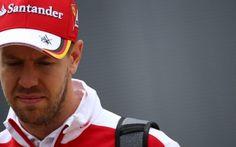 Sebastian Vettel: siamo noi ad aver fatto un passo indietro. Il pilota della Ferrari afferma che è stata la Scuderia di Maranello a fornire una prestazione al di sotto dei suoi standard. #f1 #vettel #ferrari
