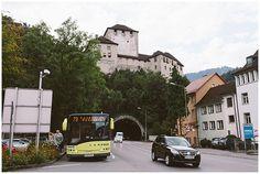 Feldkirch, Vorarlberg Hochzeit